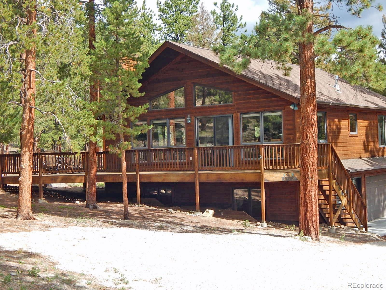MLS# 7606361 - 31 - 30378 National Forest Drive, Buena Vista, CO 81211