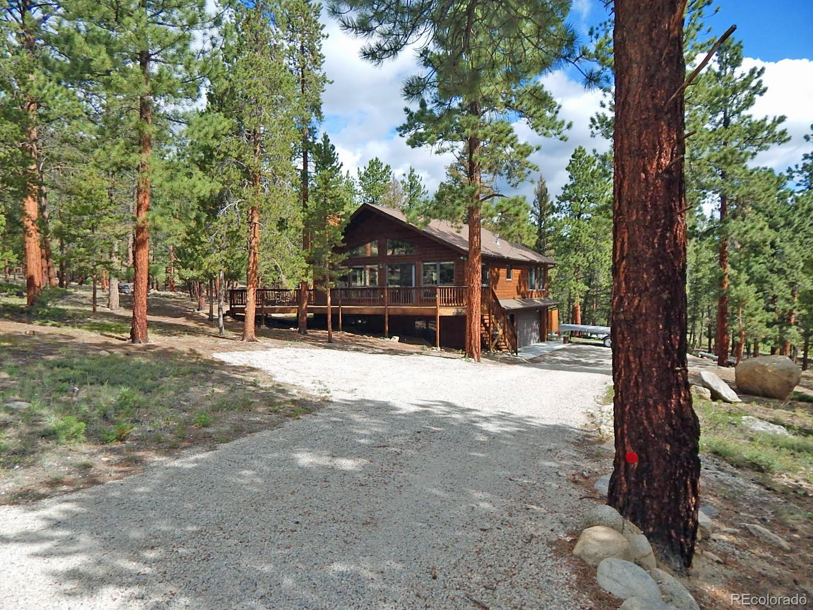 MLS# 7606361 - 32 - 30378 National Forest Drive, Buena Vista, CO 81211