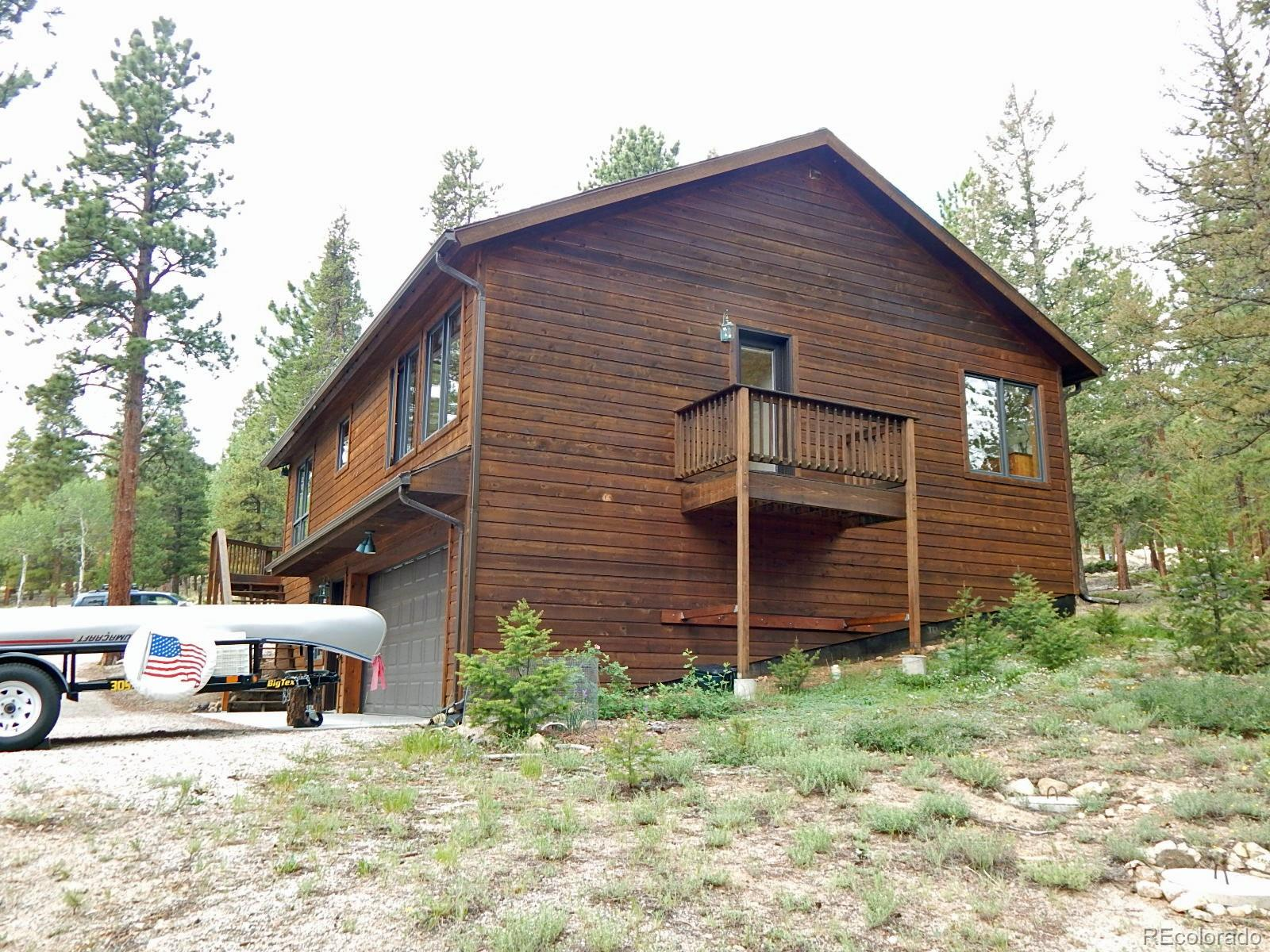 MLS# 7606361 - 33 - 30378 National Forest Drive, Buena Vista, CO 81211