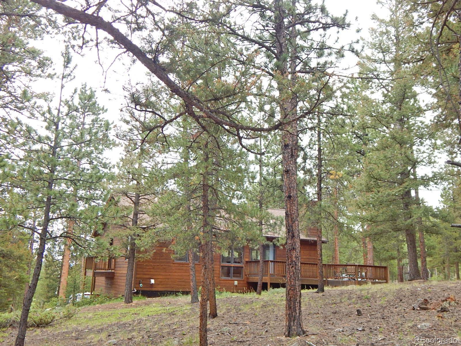 MLS# 7606361 - 36 - 30378 National Forest Drive, Buena Vista, CO 81211