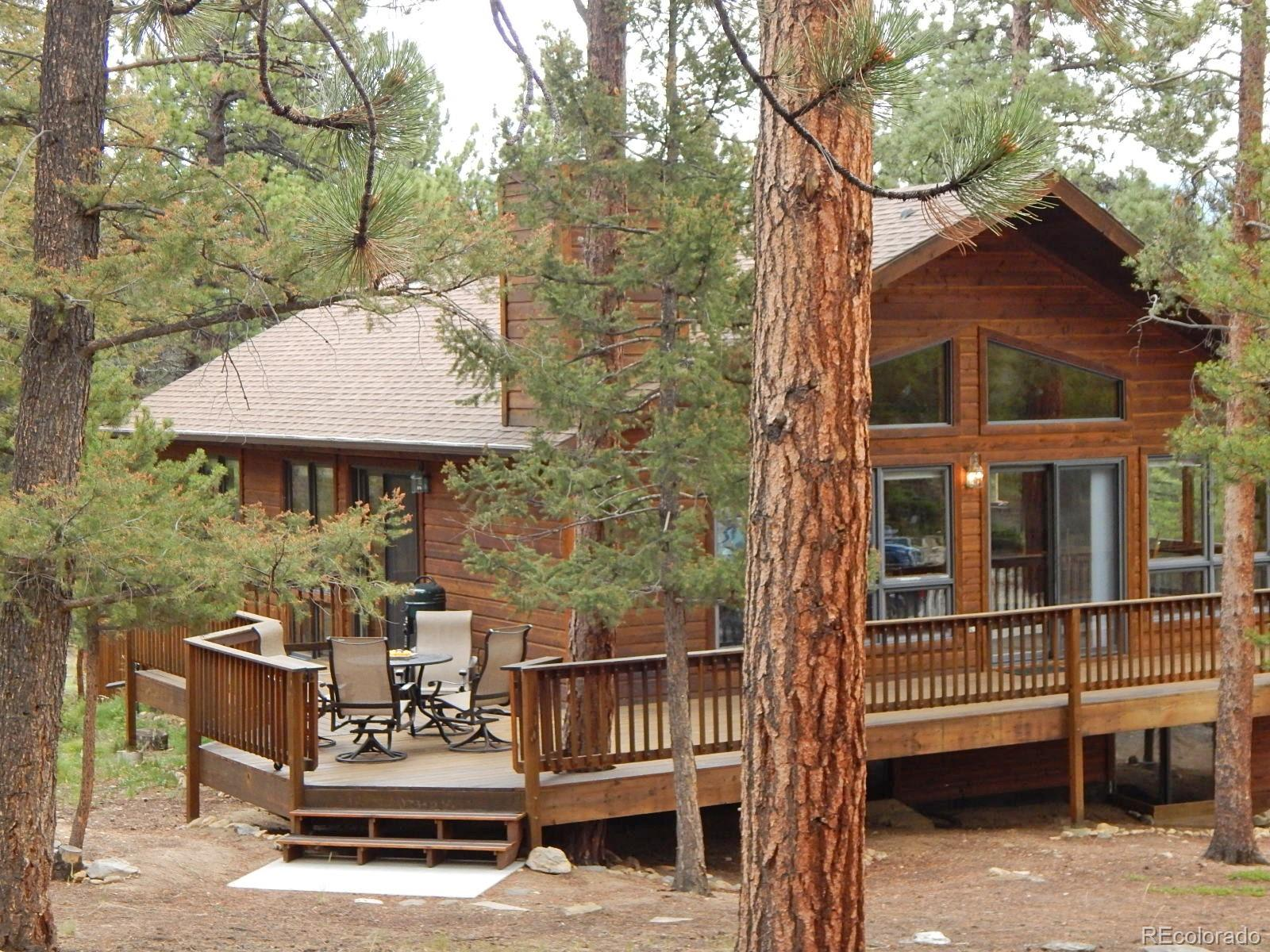 MLS# 7606361 - 37 - 30378 National Forest Drive, Buena Vista, CO 81211