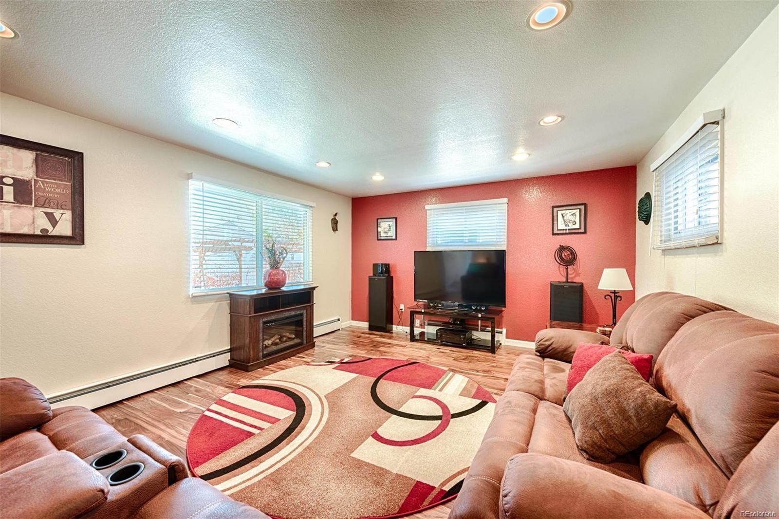 MLS# 7609221 - 1 - 4350  Zenobia Street, Denver, CO 80212