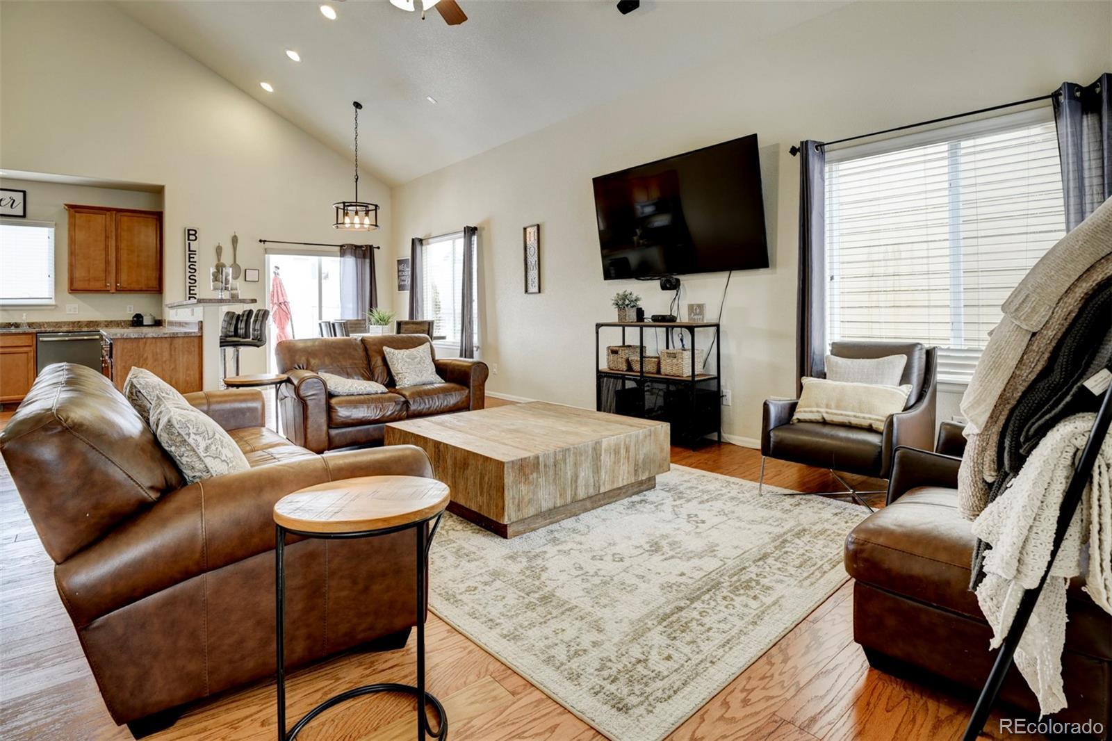 MLS# 7612924 - 4 - 6139 Rocking Chair Lane, Colorado Springs, CO 80925