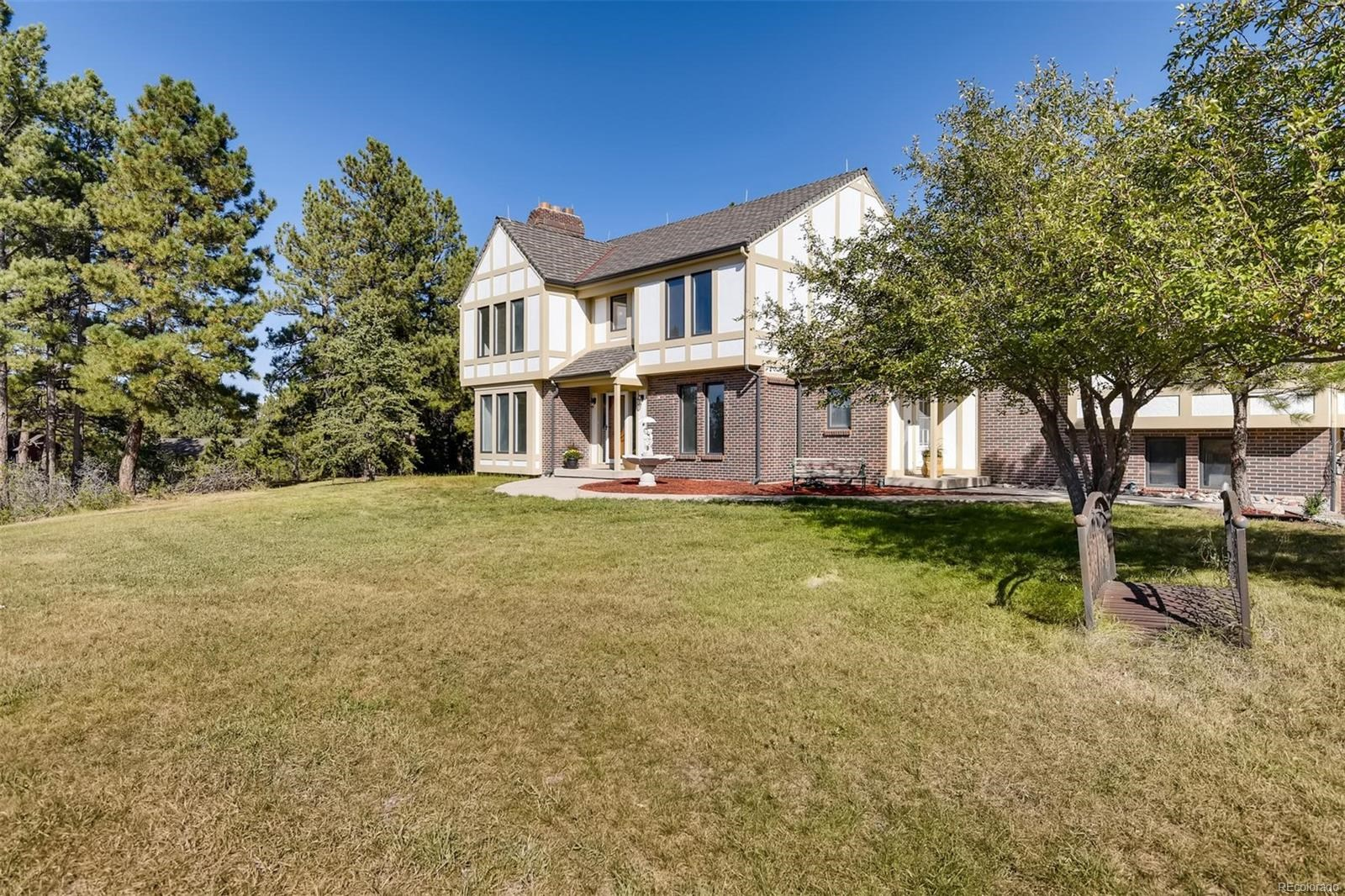 MLS# 7613734 - 2 - 11093 Pine Valley Drive, Franktown, CO 80116