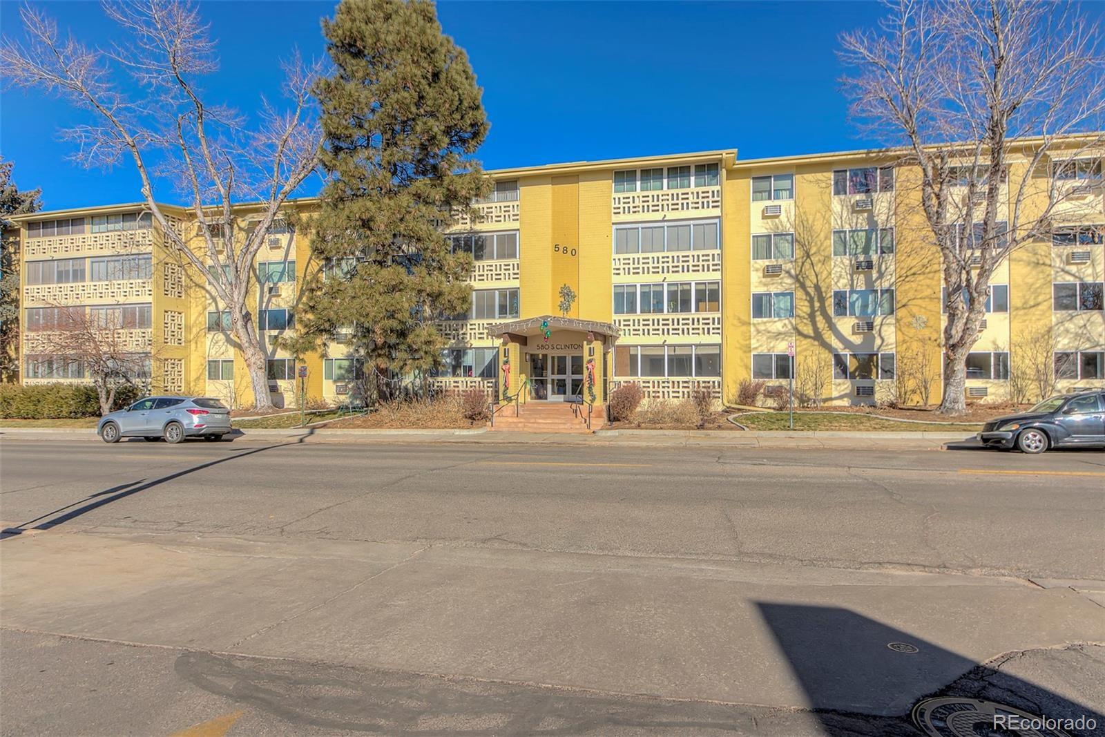 MLS# 7626984 - 1 - 580  S Clinton Street, Denver, CO 80247