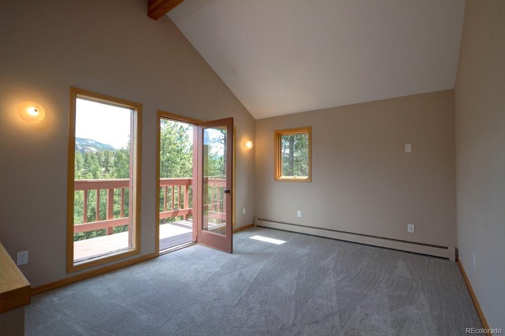 MLS# 7636022 - 1 - 203  Valley View Lane, Pine, CO 80470