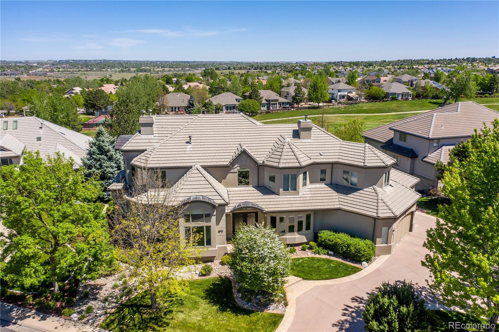 MLS# 7642553 - 2 - 3575 W 110th Place, Westminster, CO 80031