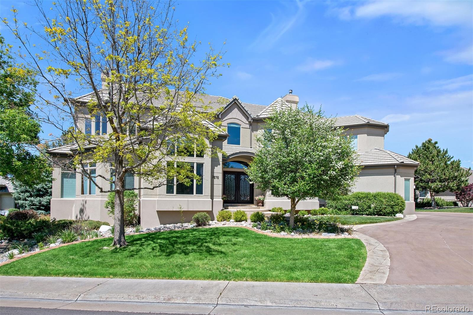MLS# 7642553 - 3 - 3575 W 110th Place, Westminster, CO 80031