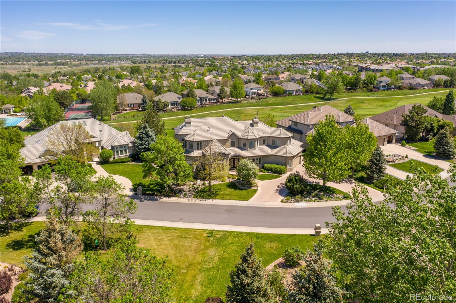 MLS# 7642553 - 39 - 3575 W 110th Place, Westminster, CO 80031