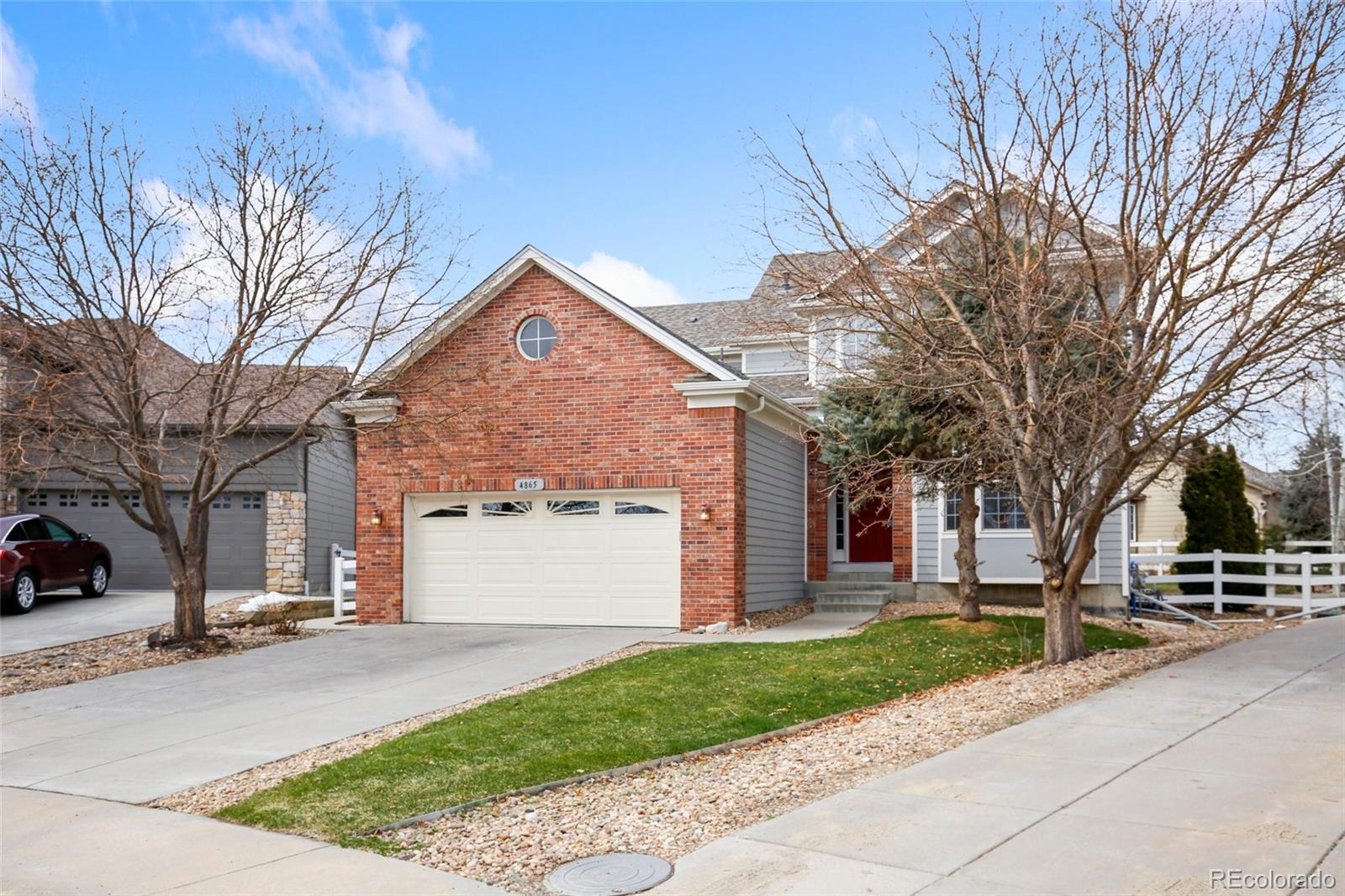 MLS# 7661027 - 2 - 4865 W 116th Court, Westminster, CO 80031