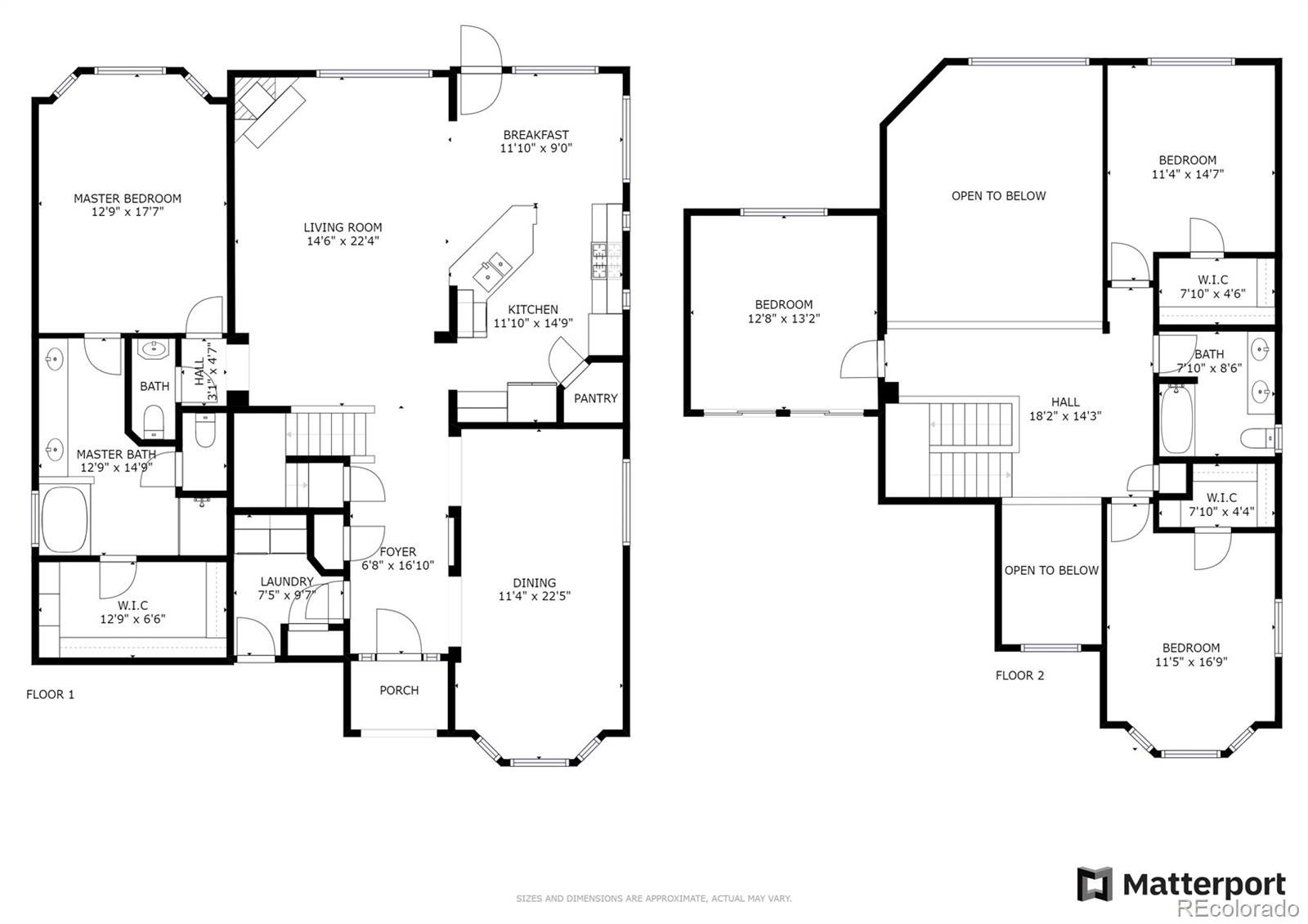 MLS# 7661027 - 36 - 4865 W 116th Court, Westminster, CO 80031