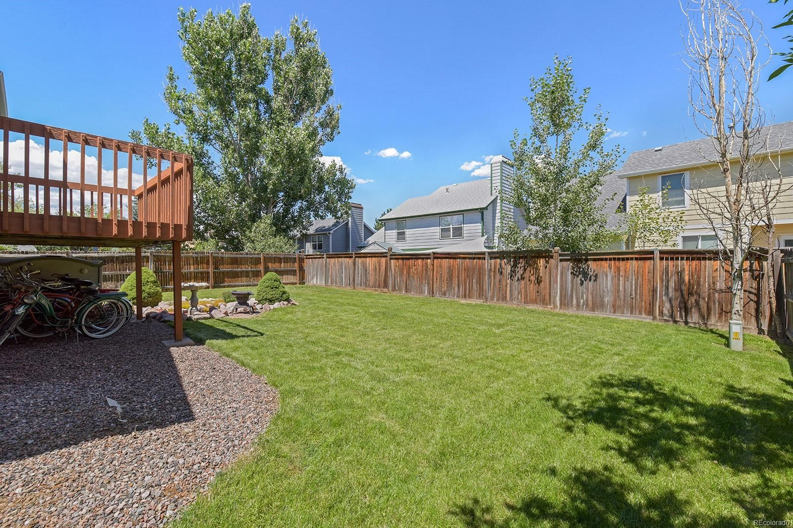 MLS# 7683993 - 1 - 5661  E Melody Way, Castle Rock, CO 80104