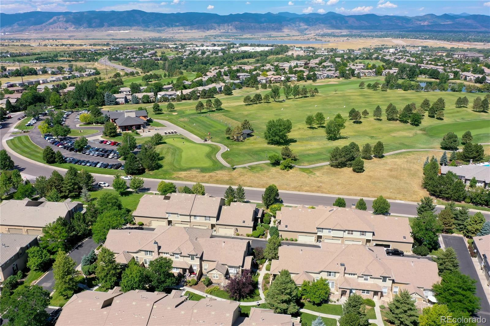 MLS# 7685605 - 2 - 8945 Tappy Toorie Circle, Highlands Ranch, CO 80129