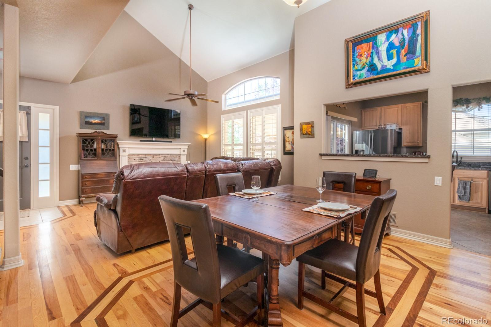 MLS# 7685605 - 11 - 8945 Tappy Toorie Circle, Highlands Ranch, CO 80129