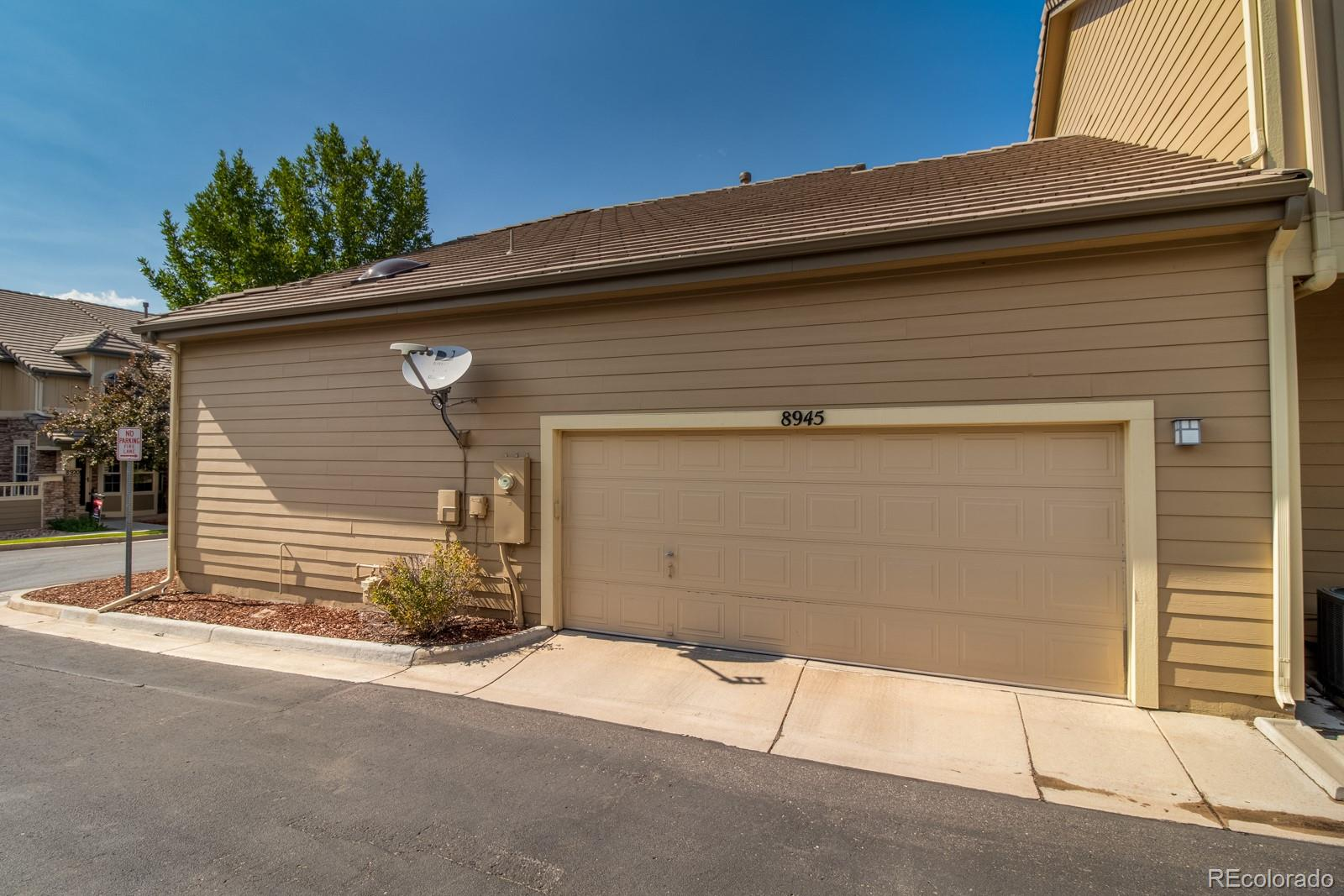 MLS# 7685605 - 25 - 8945 Tappy Toorie Circle, Highlands Ranch, CO 80129