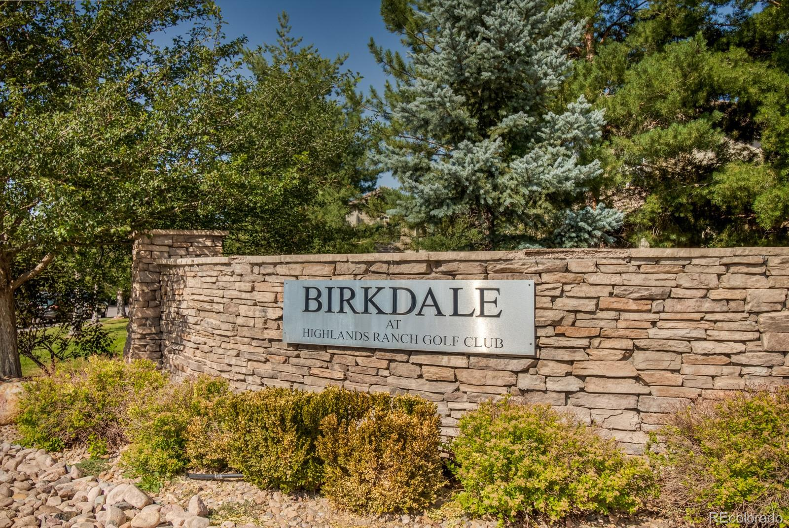 MLS# 7685605 - 26 - 8945 Tappy Toorie Circle, Highlands Ranch, CO 80129