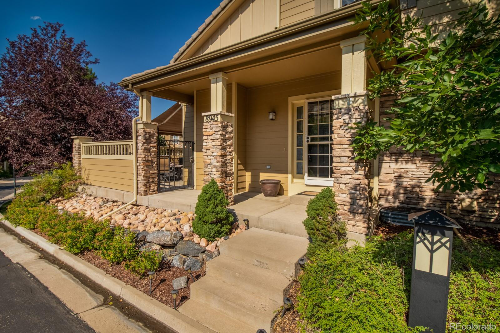MLS# 7685605 - 4 - 8945 Tappy Toorie Circle, Highlands Ranch, CO 80129
