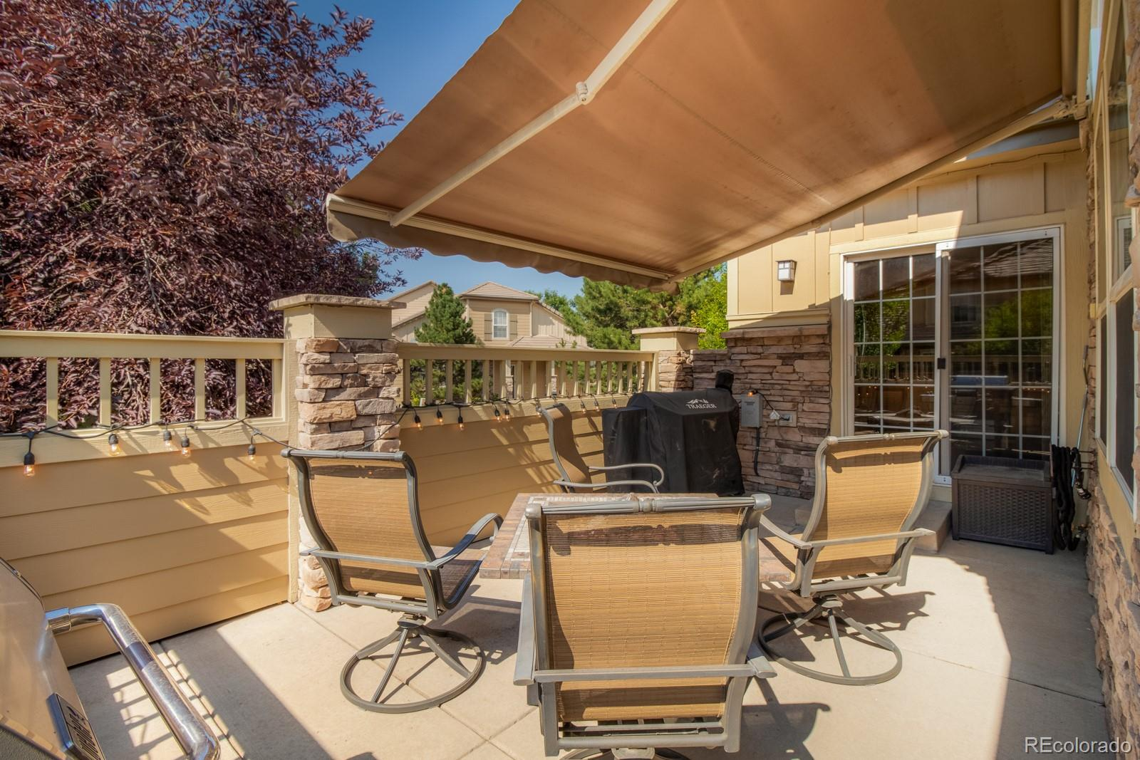 MLS# 7685605 - 5 - 8945 Tappy Toorie Circle, Highlands Ranch, CO 80129