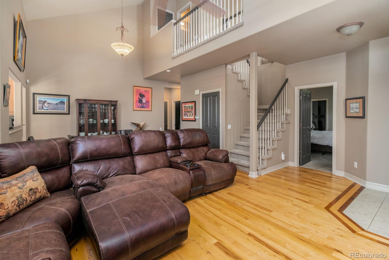 MLS# 7685605 - 8 - 8945 Tappy Toorie Circle, Highlands Ranch, CO 80129