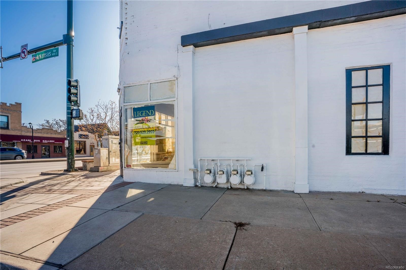 MLS# 7688718 - 3 - 1401 S Broadway  #C-1, Denver, CO 80210
