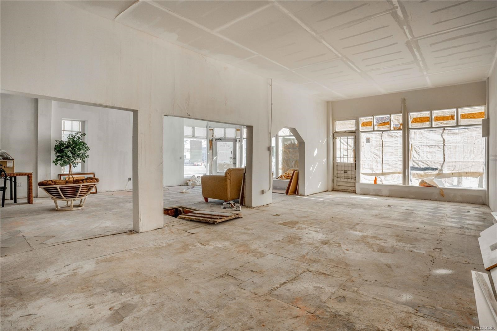 MLS# 7688718 - 7 - 1401 S Broadway  #C-1, Denver, CO 80210