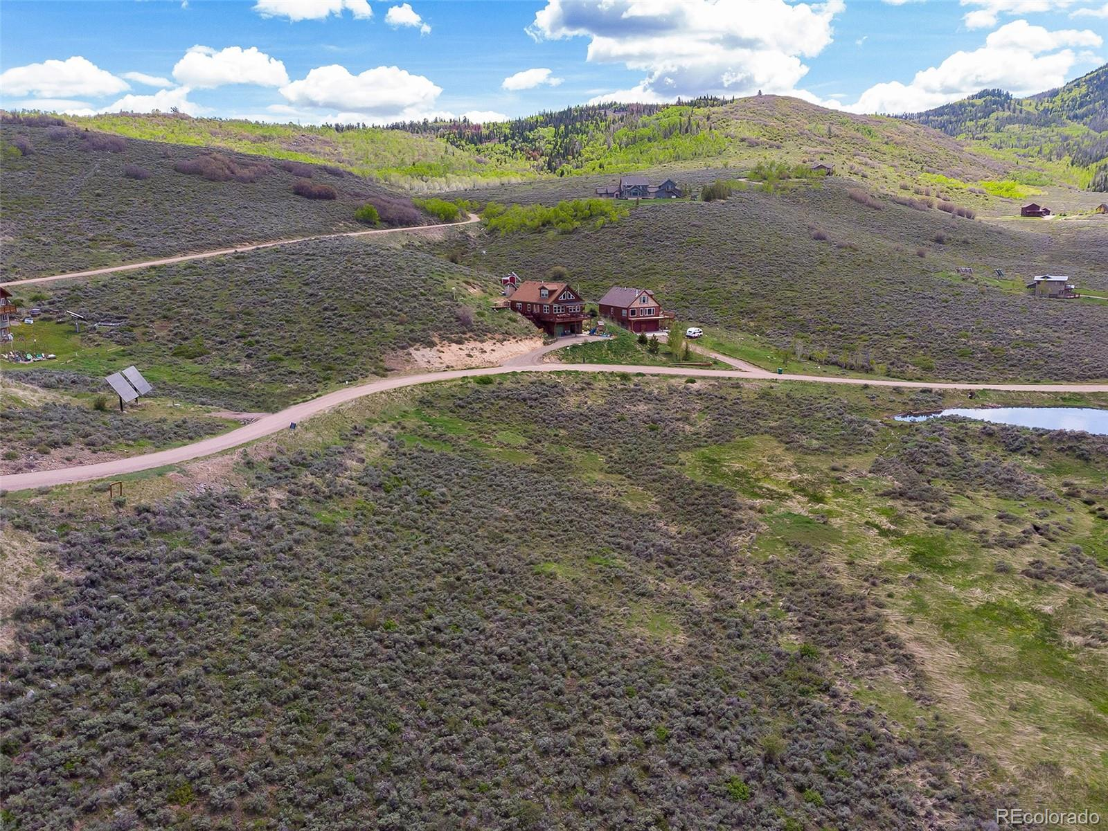 MLS# 7692287 - 31535 Shoshone Way, Oak Creek, CO 80467