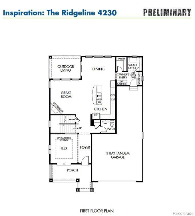 MLS# 7693063 - 2 - 23883 E Minnow Circle, Aurora, CO 80016