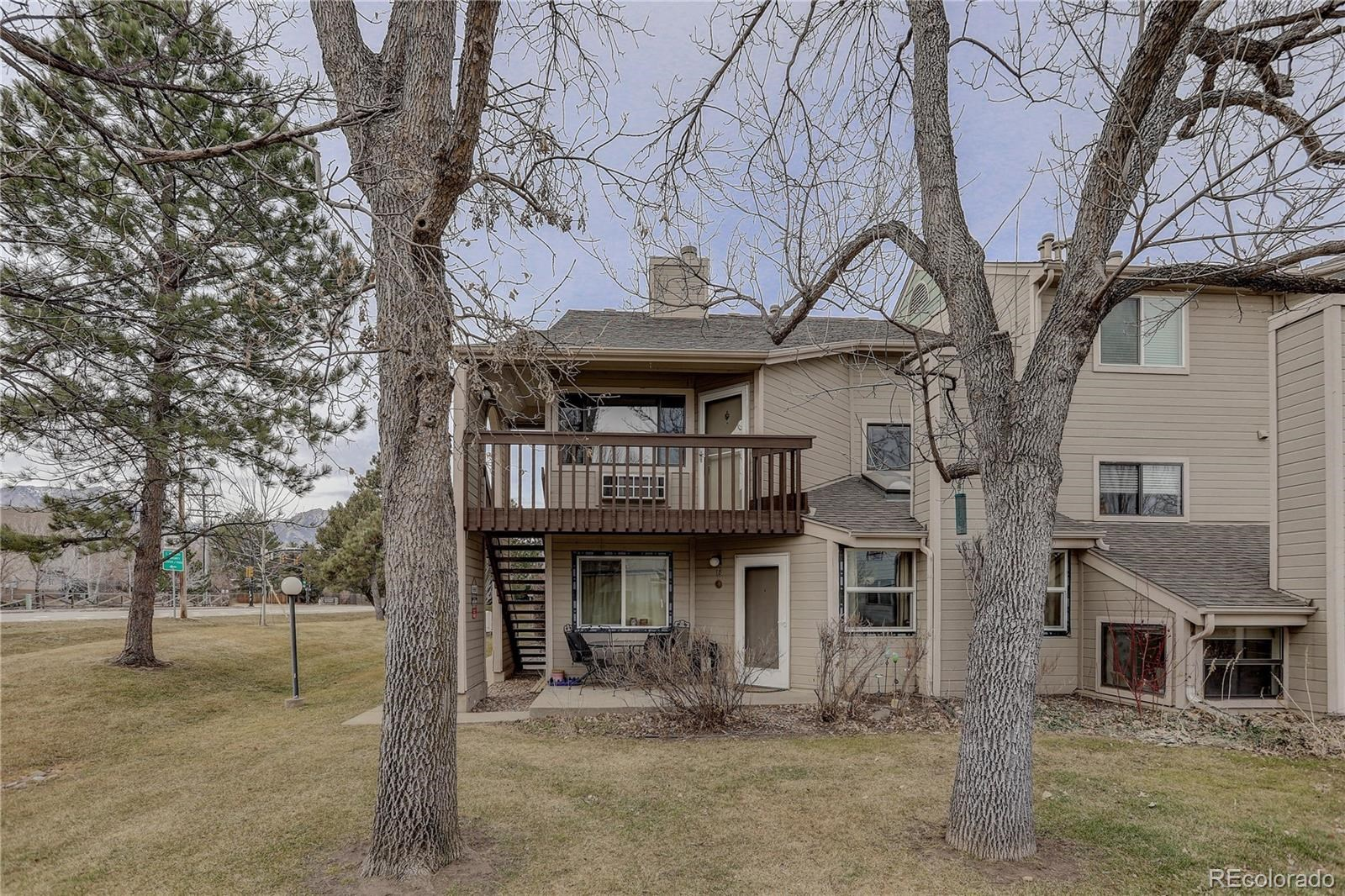 MLS# 7724805 - 1 - 5530  Stonewall Place, Boulder, CO 80303