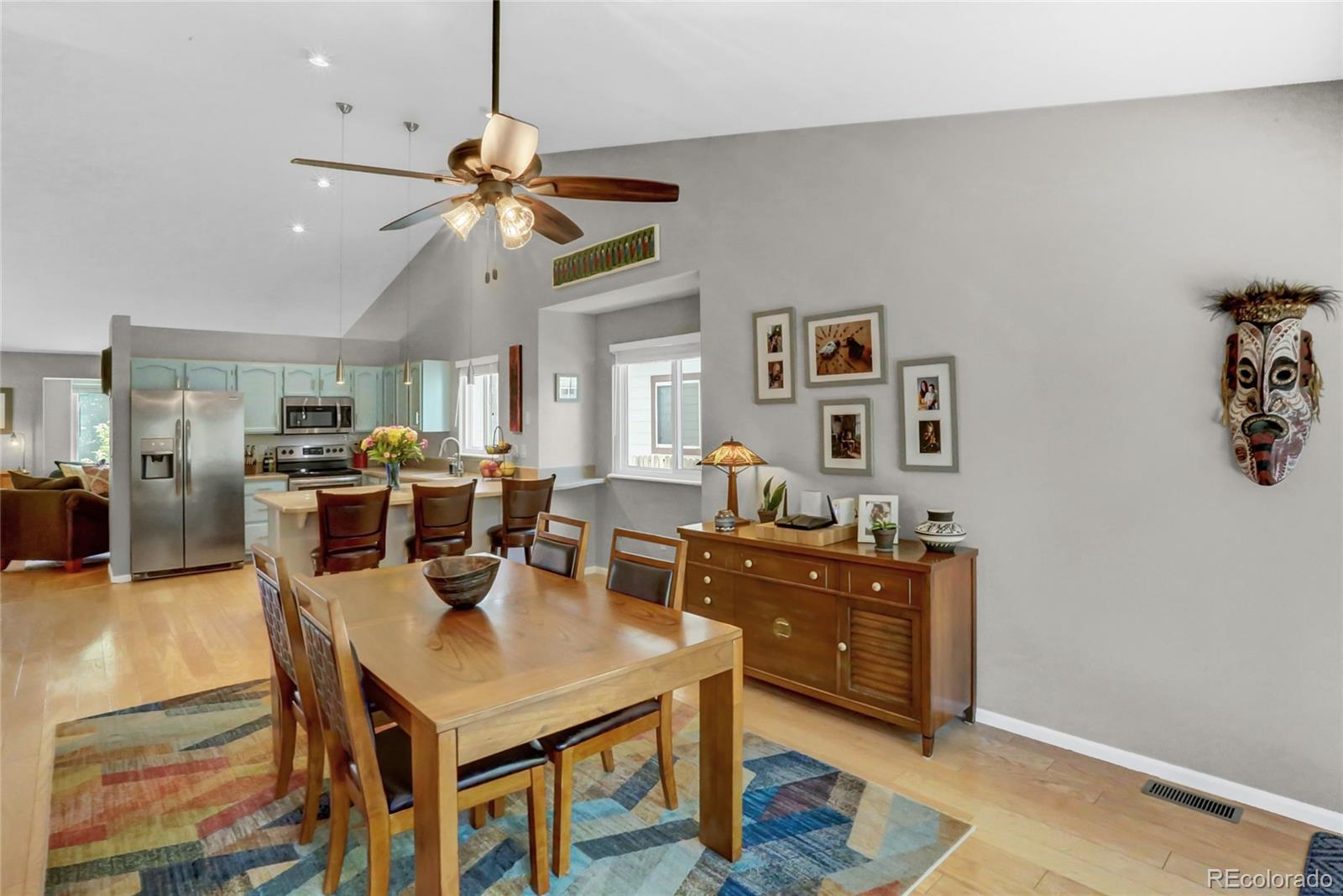 MLS# 7737811 - 11 - 1335 W 133rd Way, Westminster, CO 80234