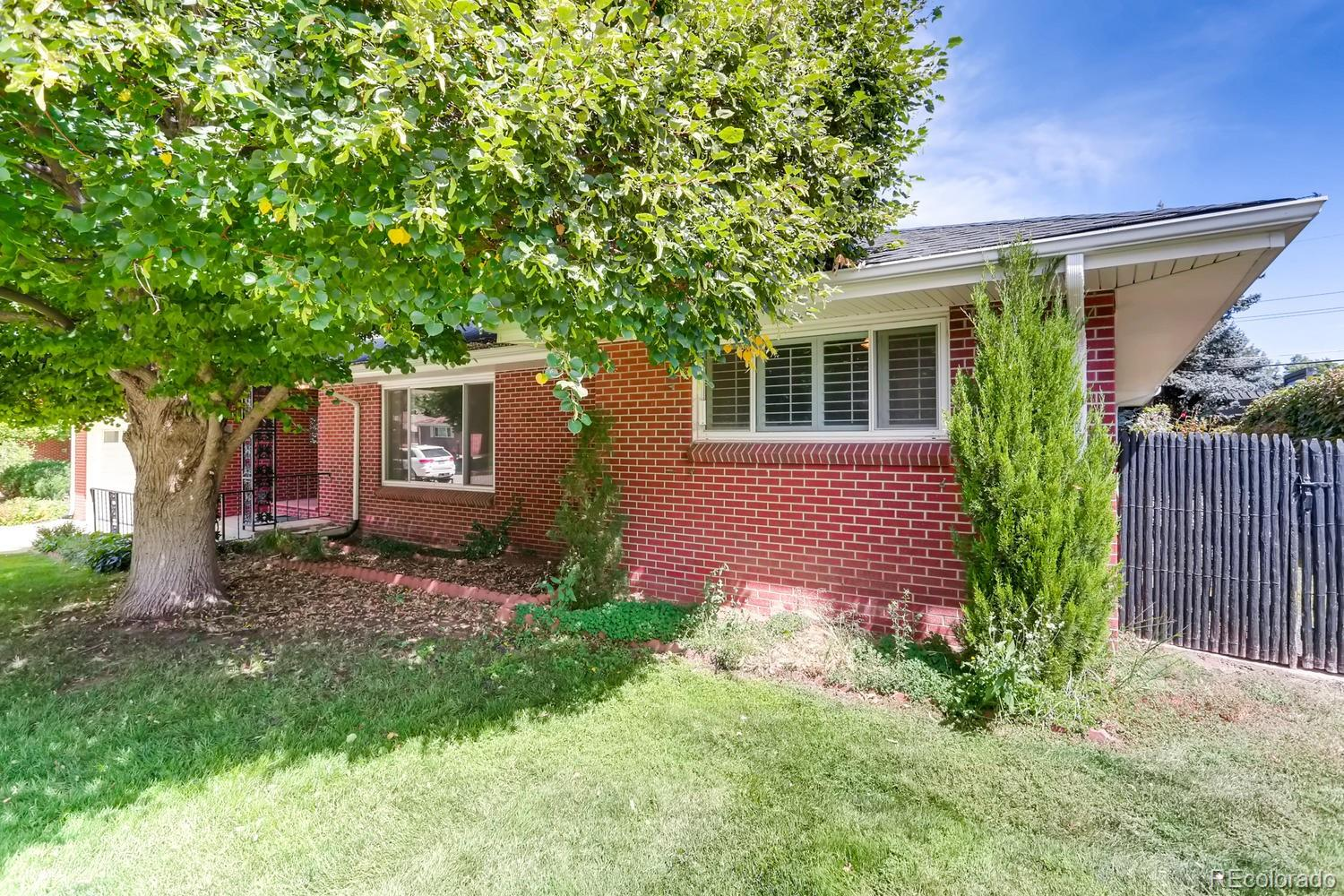 MLS# 7750175 - 2 - 3054 S Columbine Street, Denver, CO 80210
