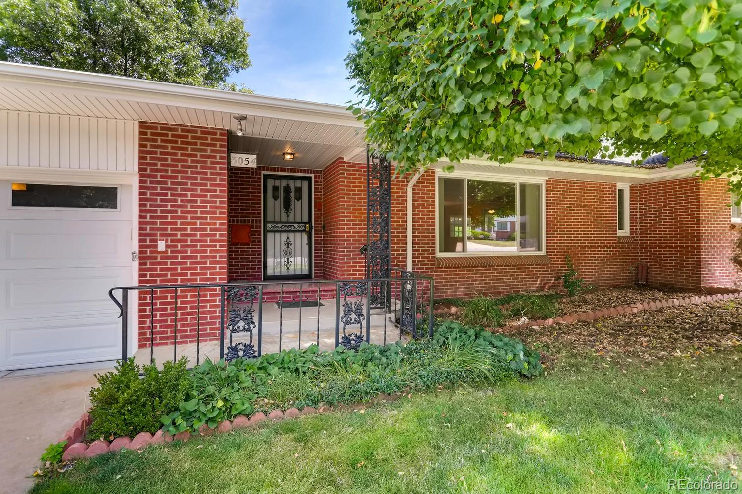 MLS# 7750175 - 3 - 3054 S Columbine Street, Denver, CO 80210