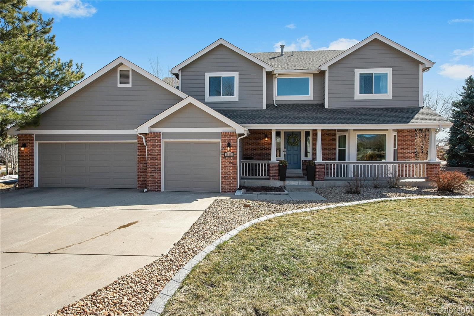 MLS# 7778150 - 2 - 16652 W 55th Place, Golden, CO 80403