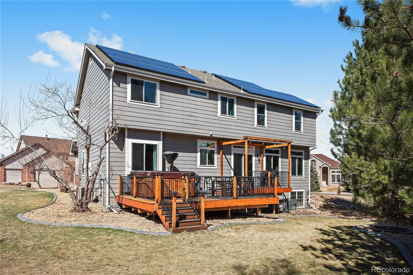 MLS# 7778150 - 25 - 16652 W 55th Place, Golden, CO 80403
