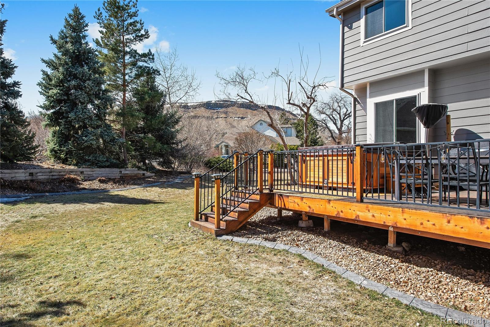 MLS# 7778150 - 27 - 16652 W 55th Place, Golden, CO 80403