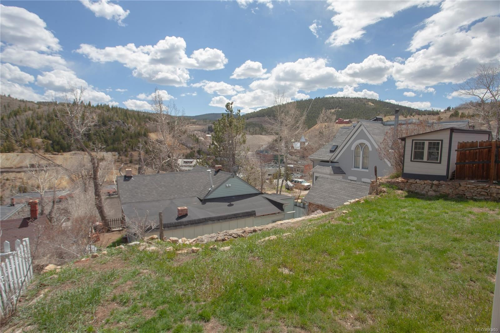 MLS# 7785996 - 1 - 213  E 4th High Street, Central City, CO 80427