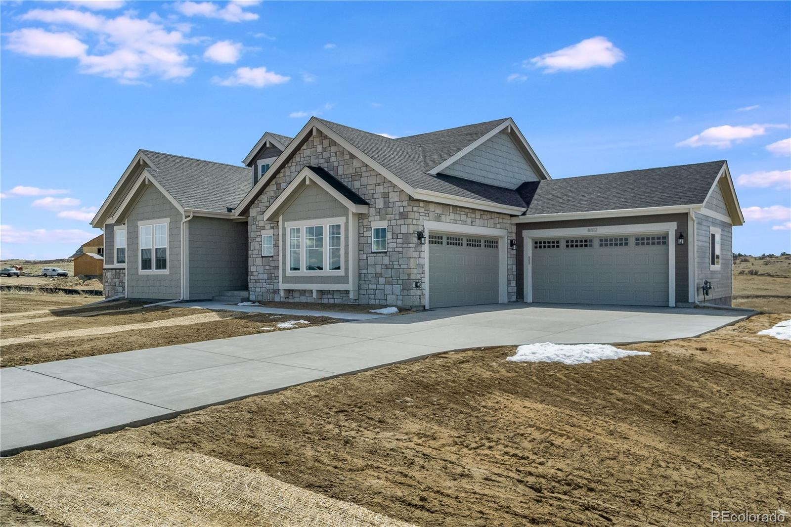 MLS# 7787057 - 2 - 8812 Red Primrose Street, Franktown, CO 80116