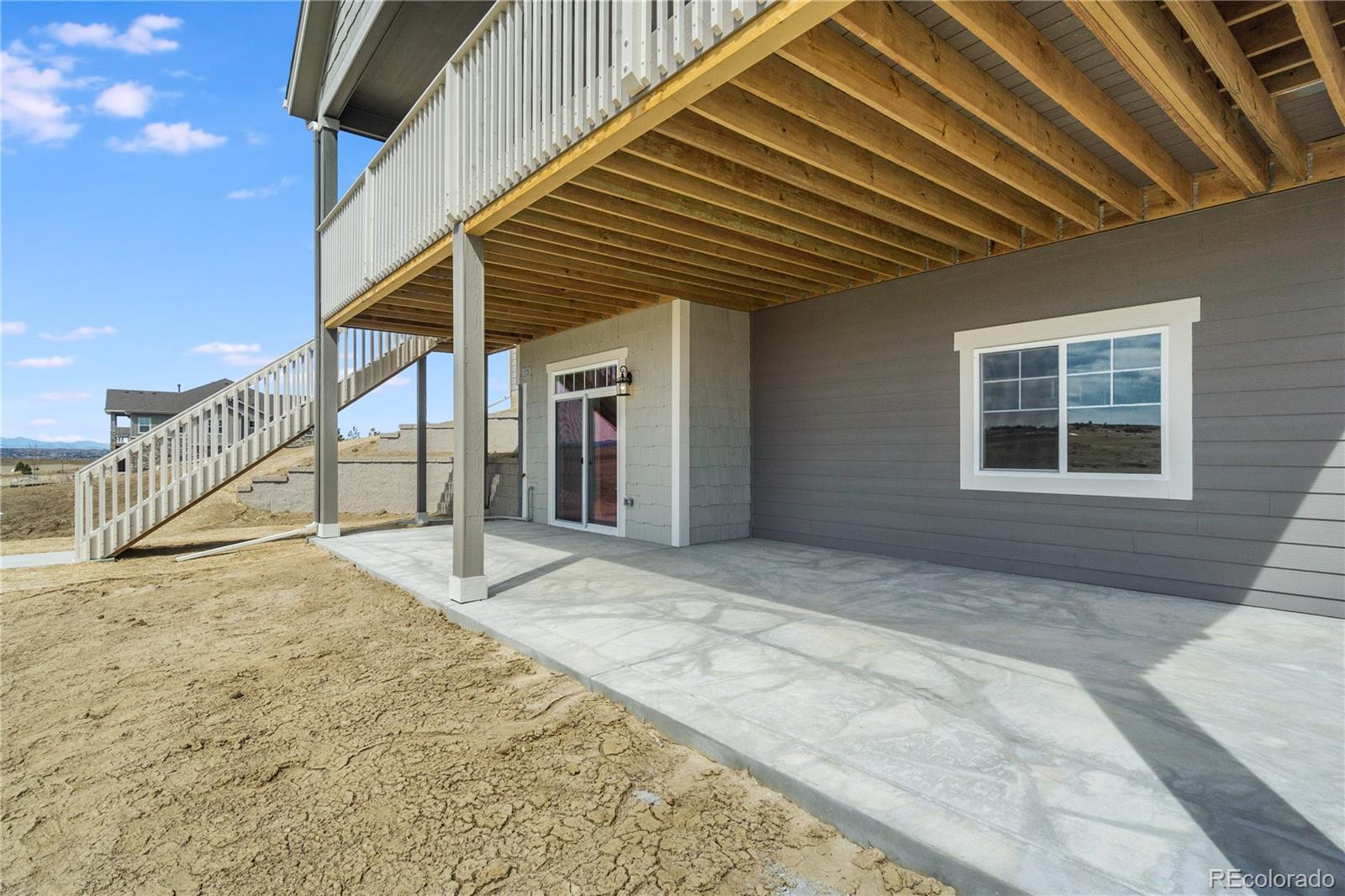 MLS# 7787057 - 34 - 8812 Red Primrose Street, Franktown, CO 80116