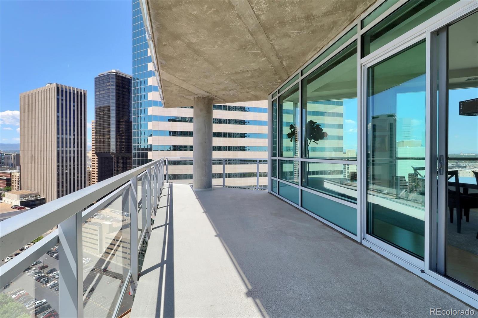 MLS# 7793144 - 23 - 2001 Lincoln Street #2011-L, Denver, CO 80202