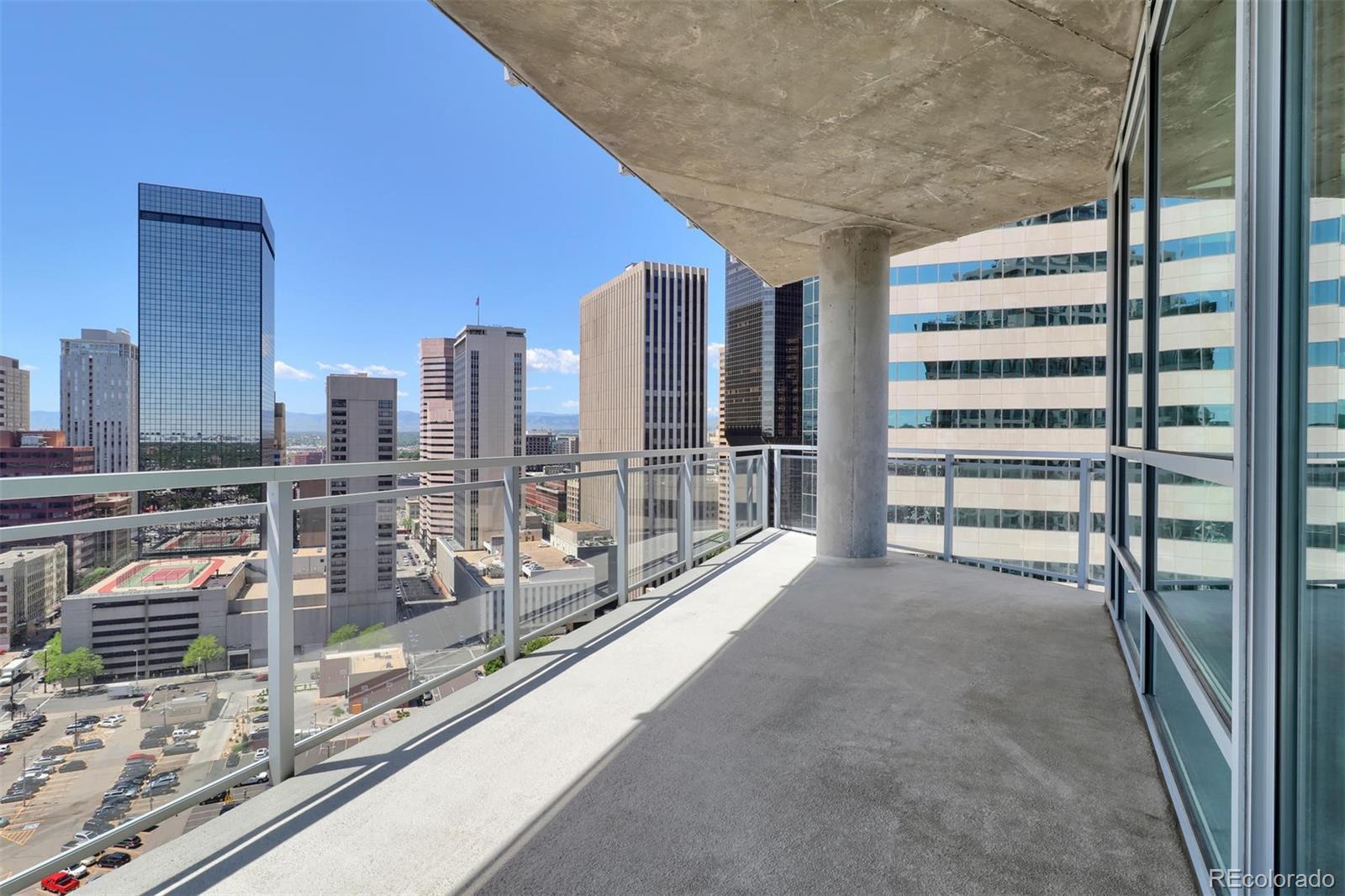 MLS# 7793144 - 24 - 2001 Lincoln Street #2011-L, Denver, CO 80202