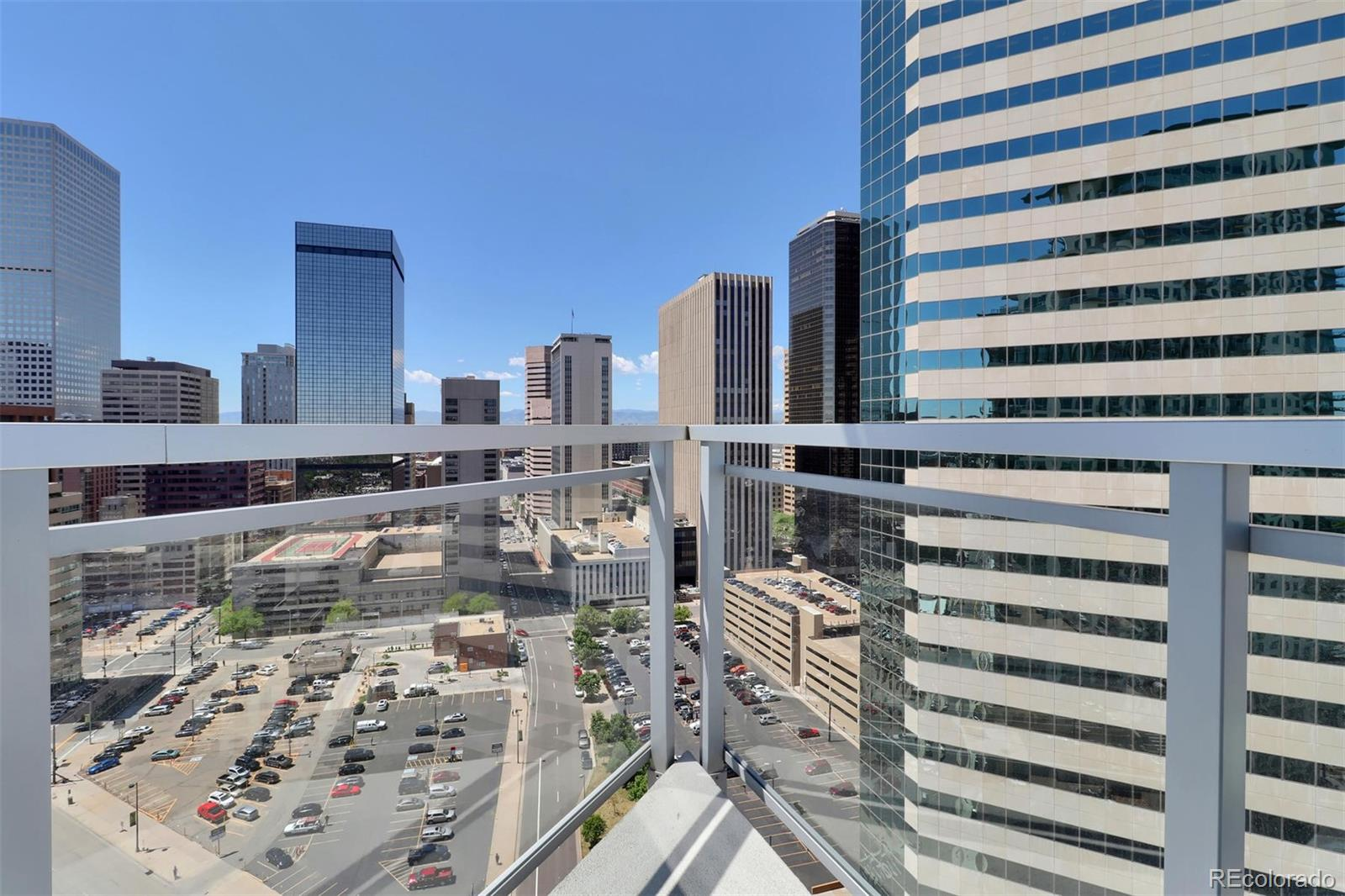 MLS# 7793144 - 26 - 2001 Lincoln Street #2011-L, Denver, CO 80202