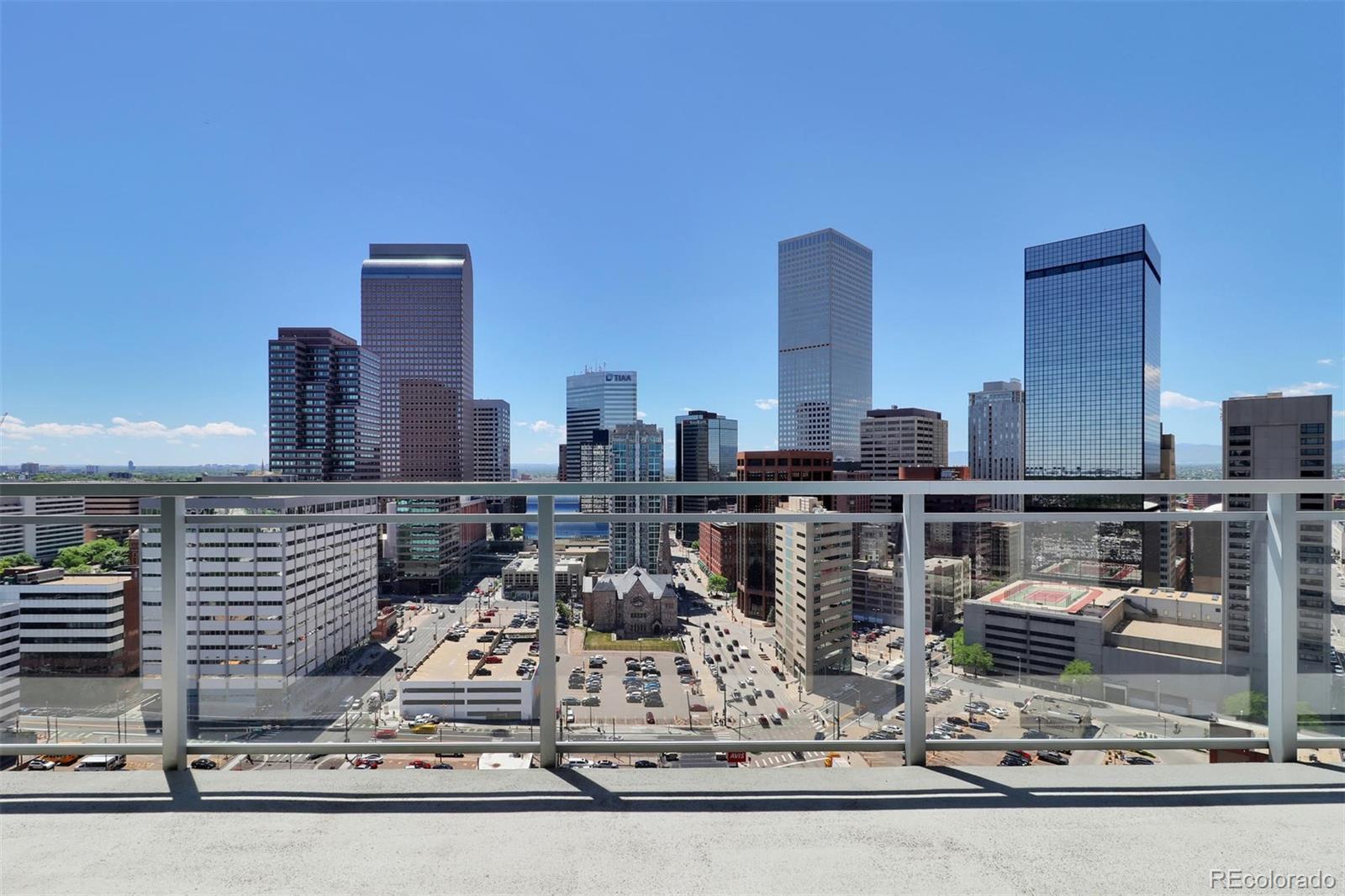MLS# 7793144 - 28 - 2001 Lincoln Street #2011-L, Denver, CO 80202