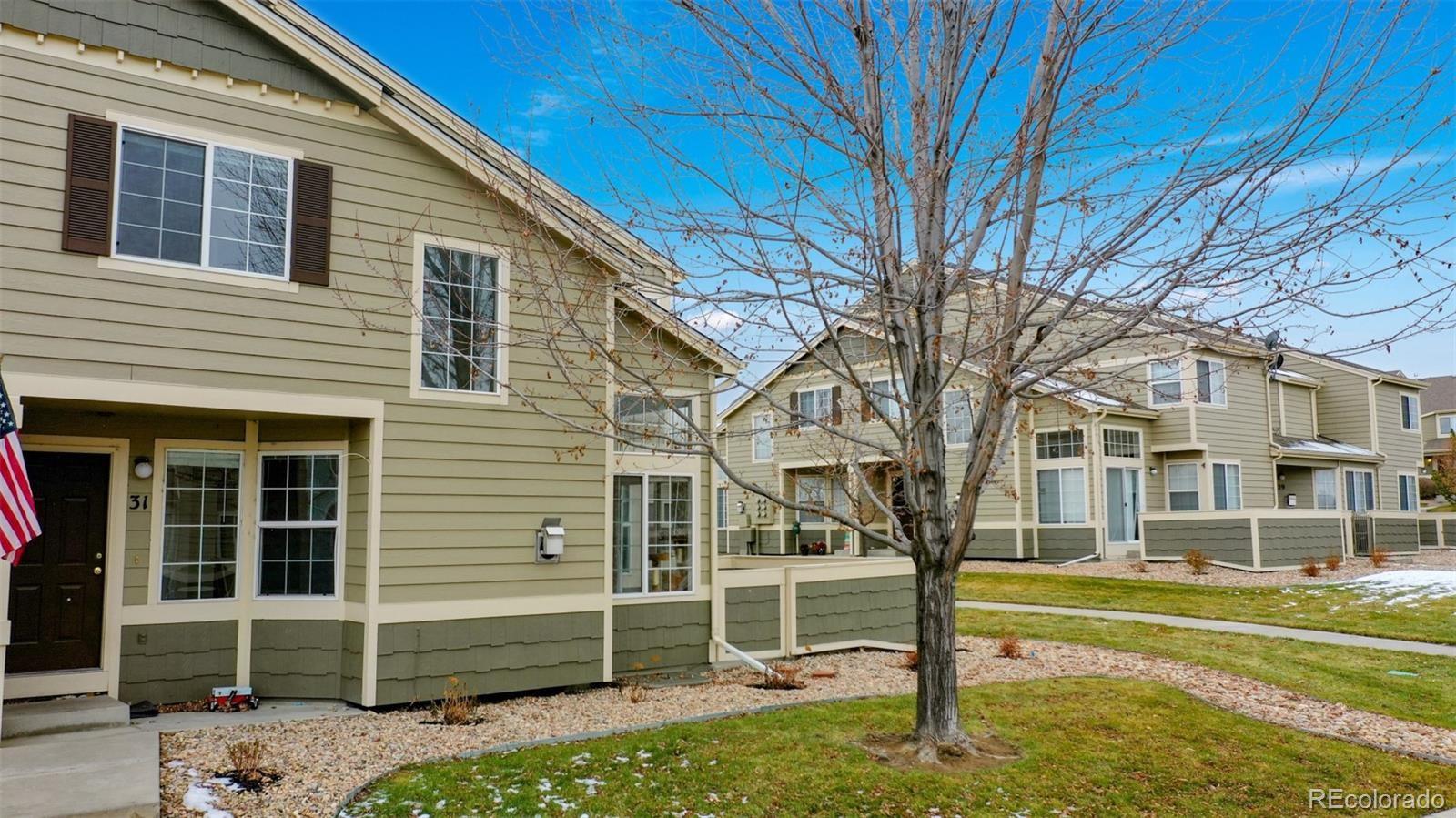MLS# 7794532 - 34 - 6808 Antigua Drive #31, Fort Collins, CO 80525