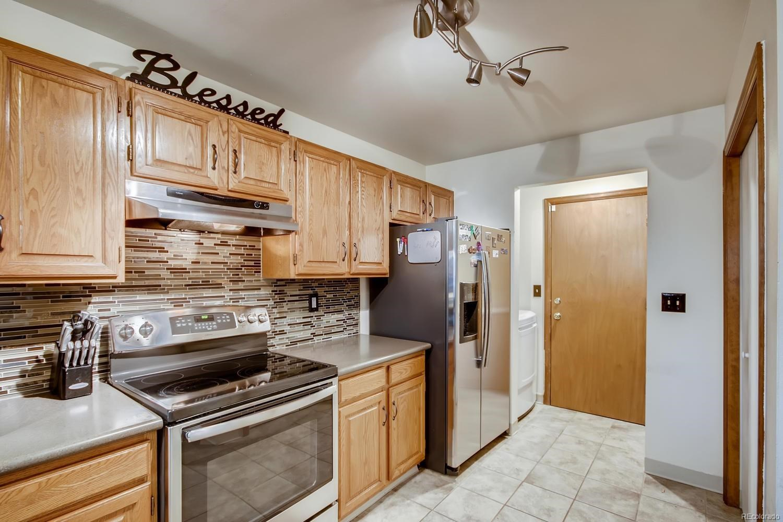 MLS# 7802057 - 8 - 5063 S Elkhart Way #B, Aurora, CO 80015