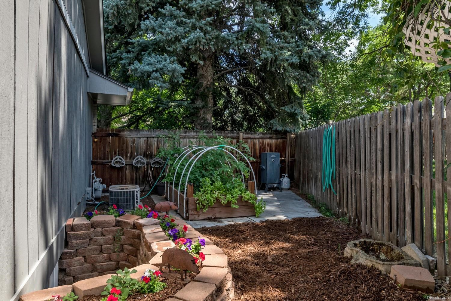 MLS# 7810943 - 1 - 4740  W 101st Place, Westminster, CO 80031