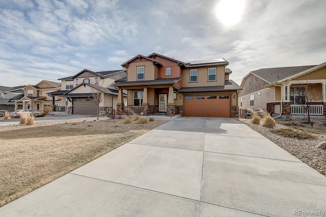 MLS# 7832624 - 3 - 18100 W 85th Drive, Arvada, CO 80007