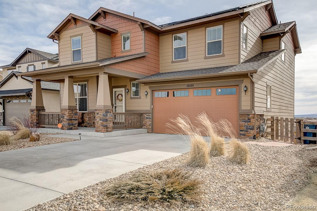 MLS# 7832624 - 4 - 18100 W 85th Drive, Arvada, CO 80007