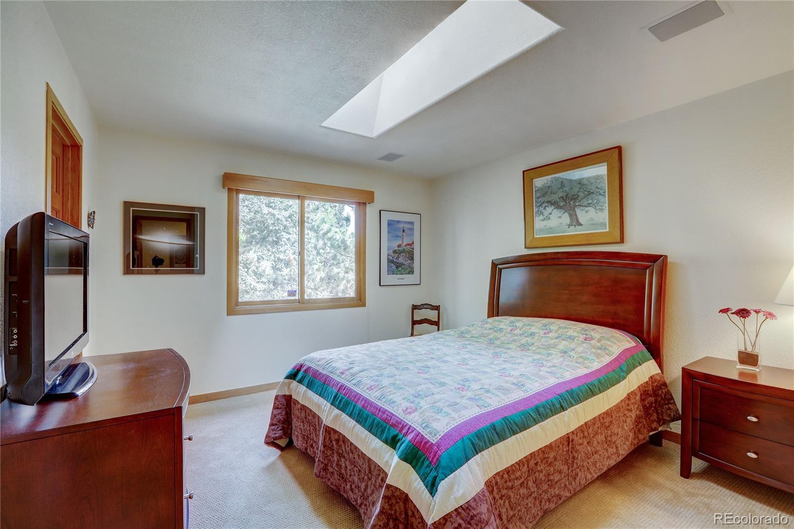 MLS# 7841382 - 32 - 5391 Three Sisters Circle, Evergreen, CO 80439