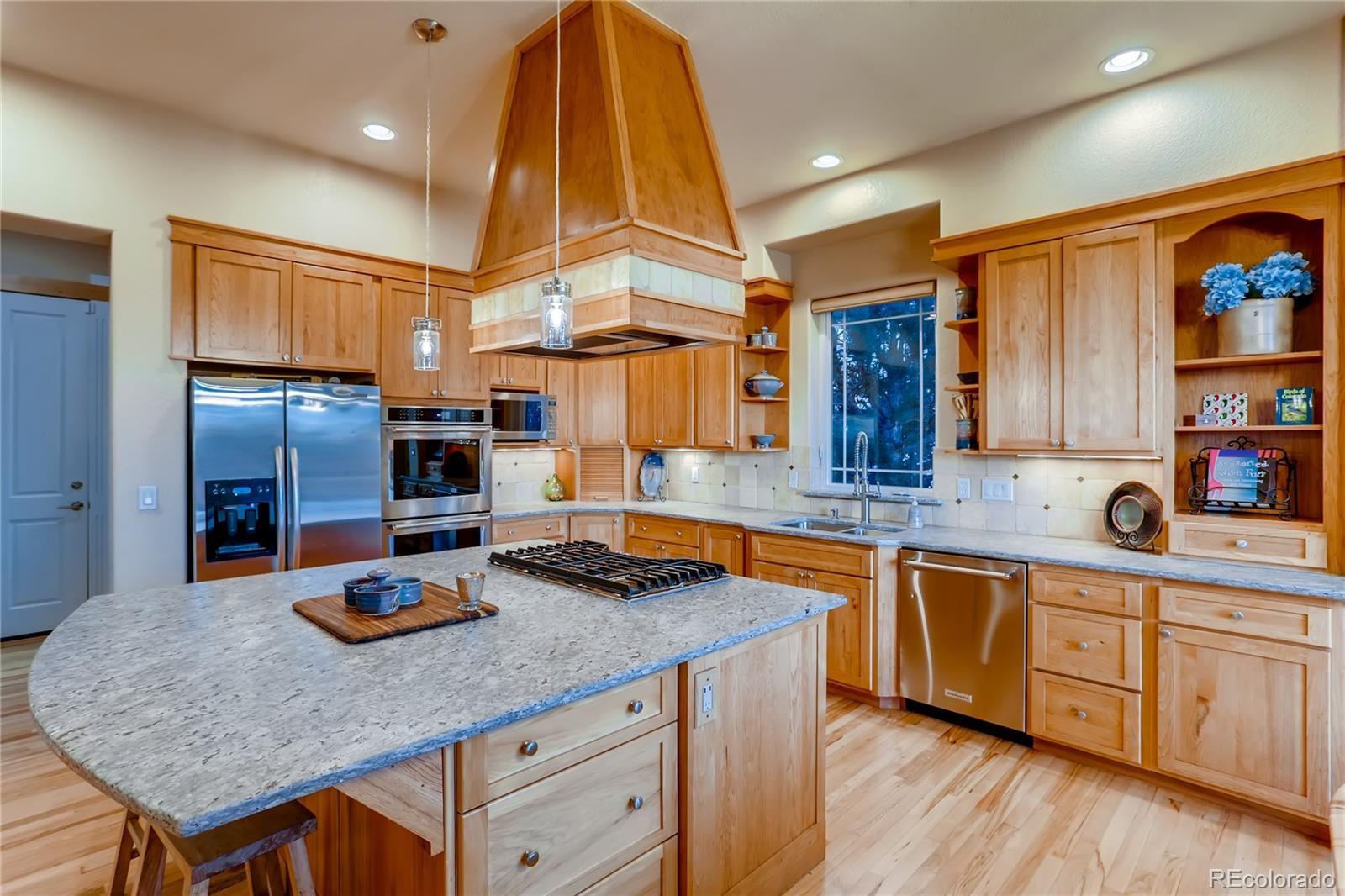 MLS# 7844804 - 5 - 1067 Ridge Oaks Drive, Castle Rock, CO 80104