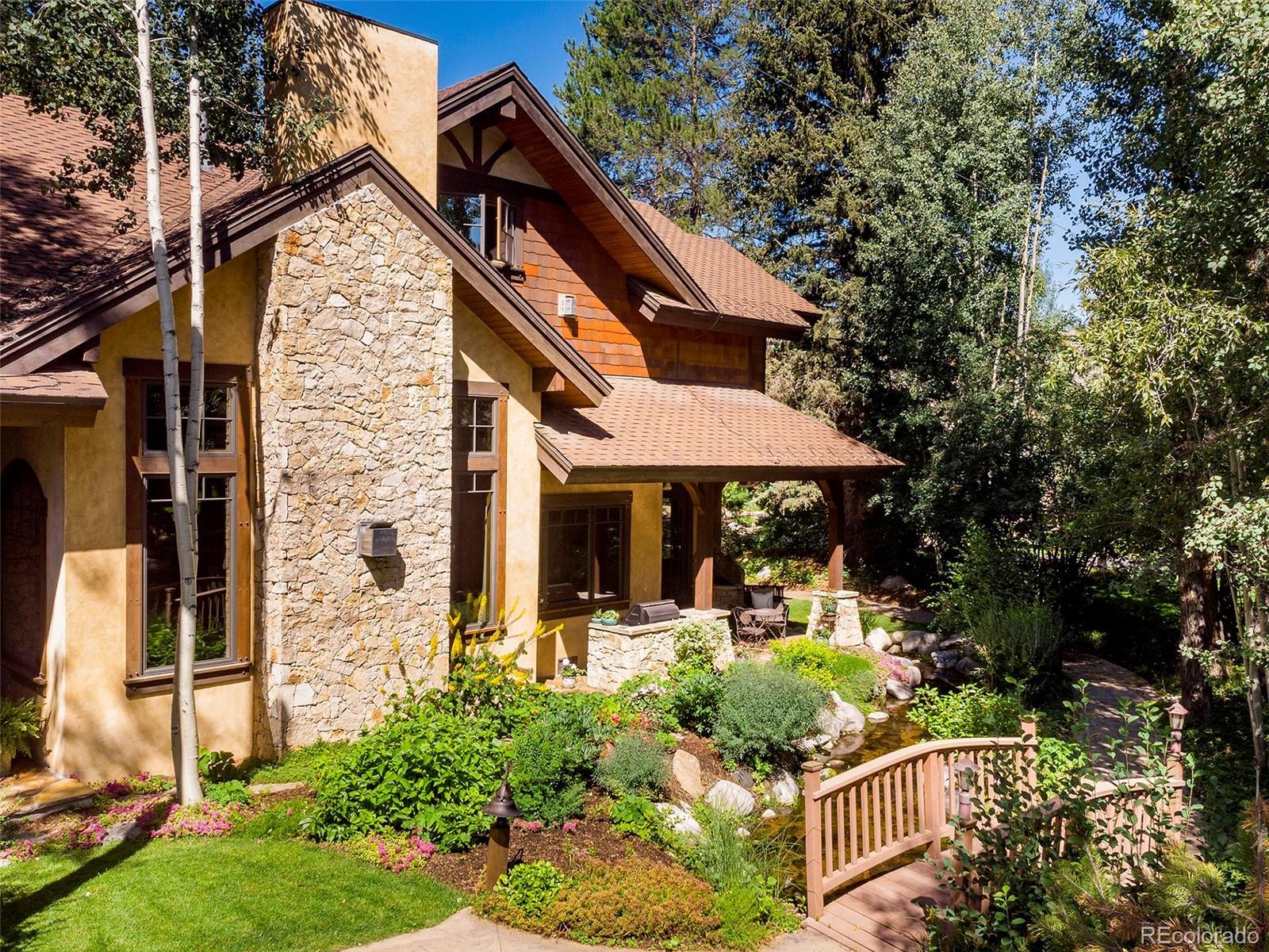 MLS# 7846164 - 1 - 658  Creel Lane, Steamboat Springs, CO 80487