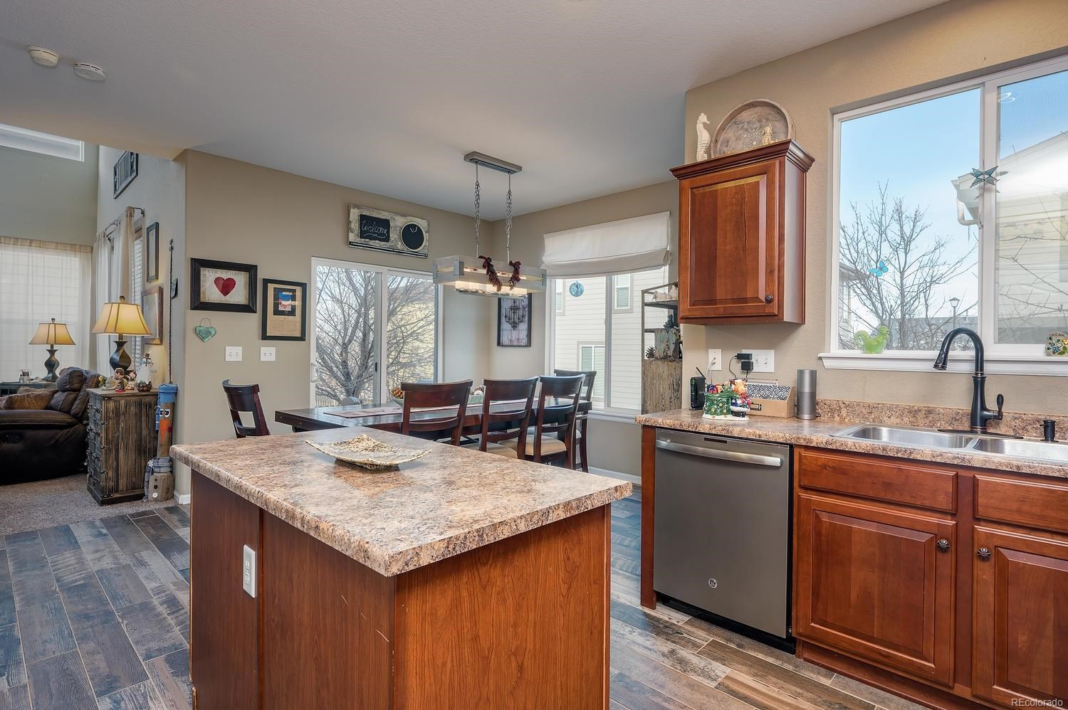 MLS# 7857258 - 1 - 10630  Jewelberry Circle, Highlands Ranch, CO 80130